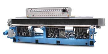 Glass Edging Machine JSE383