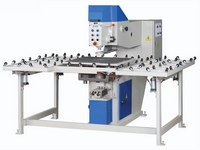 Glass Horizontal Drilling Machine JSD1800, JSD2200